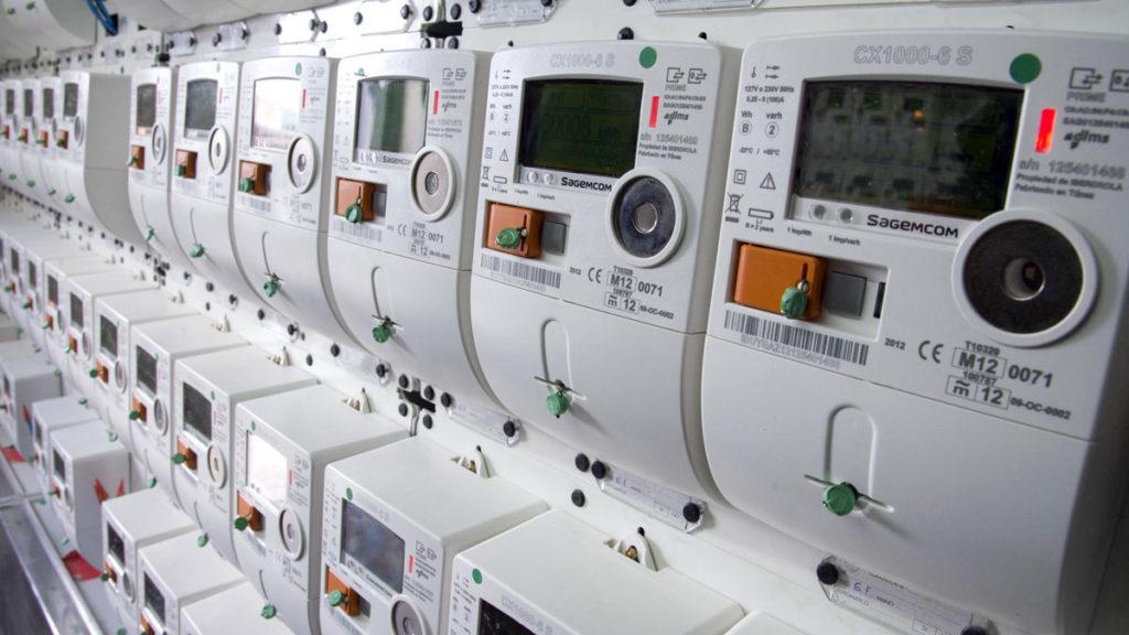 telemedida, controlar gasto de luz, contadores, kw, como calcular gasto de luz