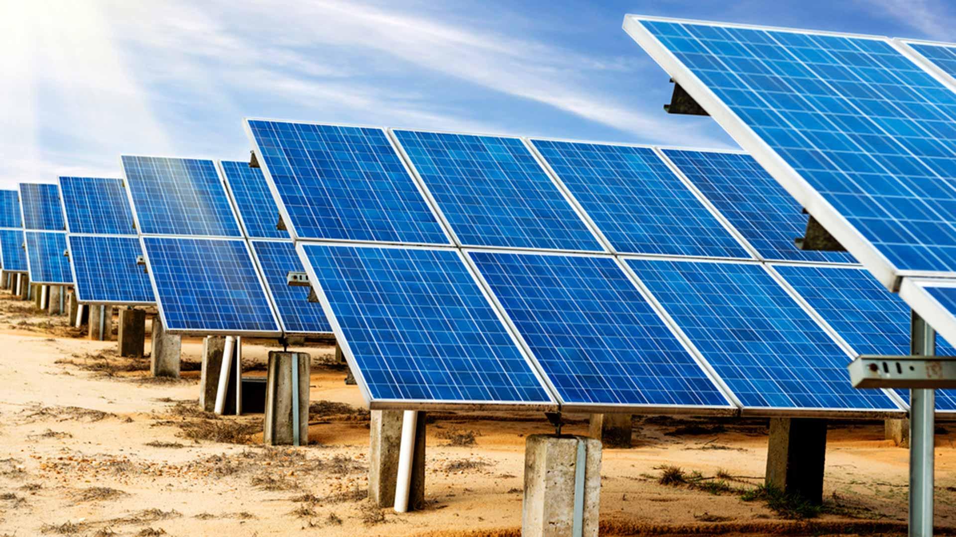 energia, solar, fotovoltaica, empresas