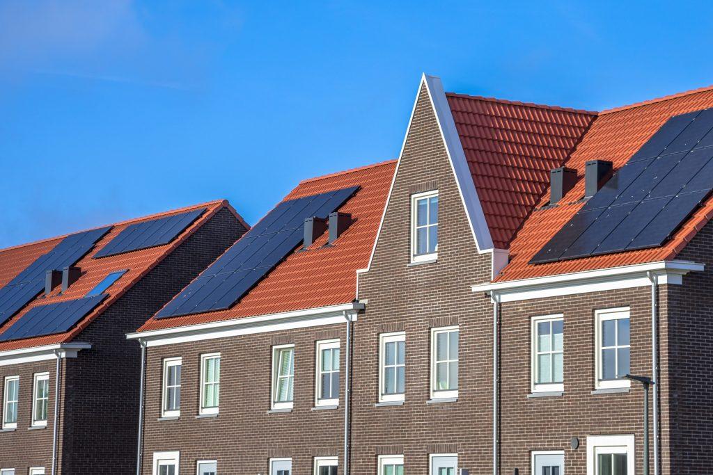 paneles solares Navarra